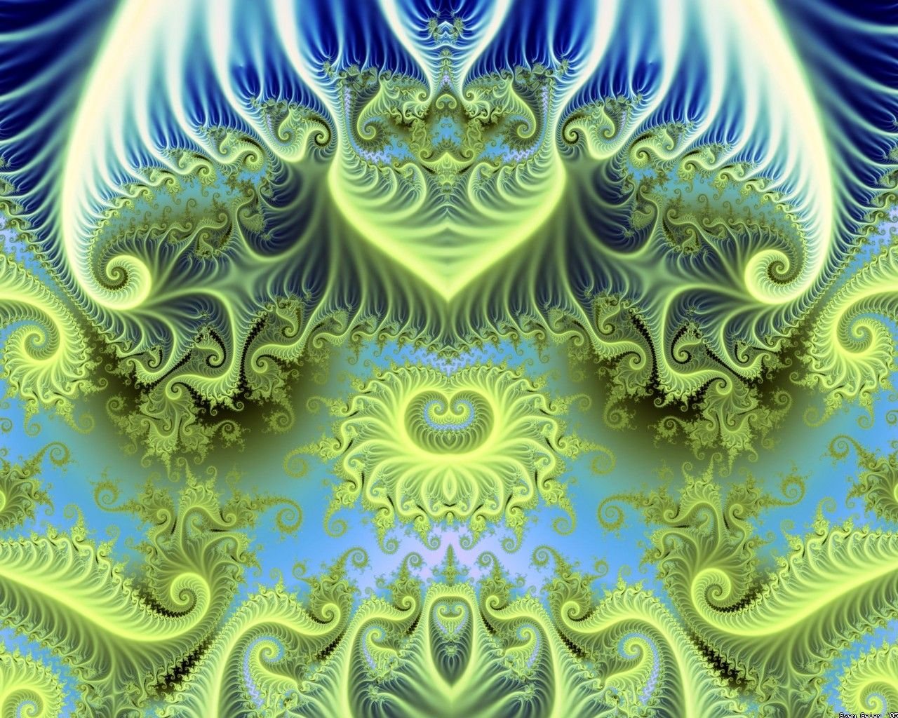 trippy nature wallpaper wallpapersafari