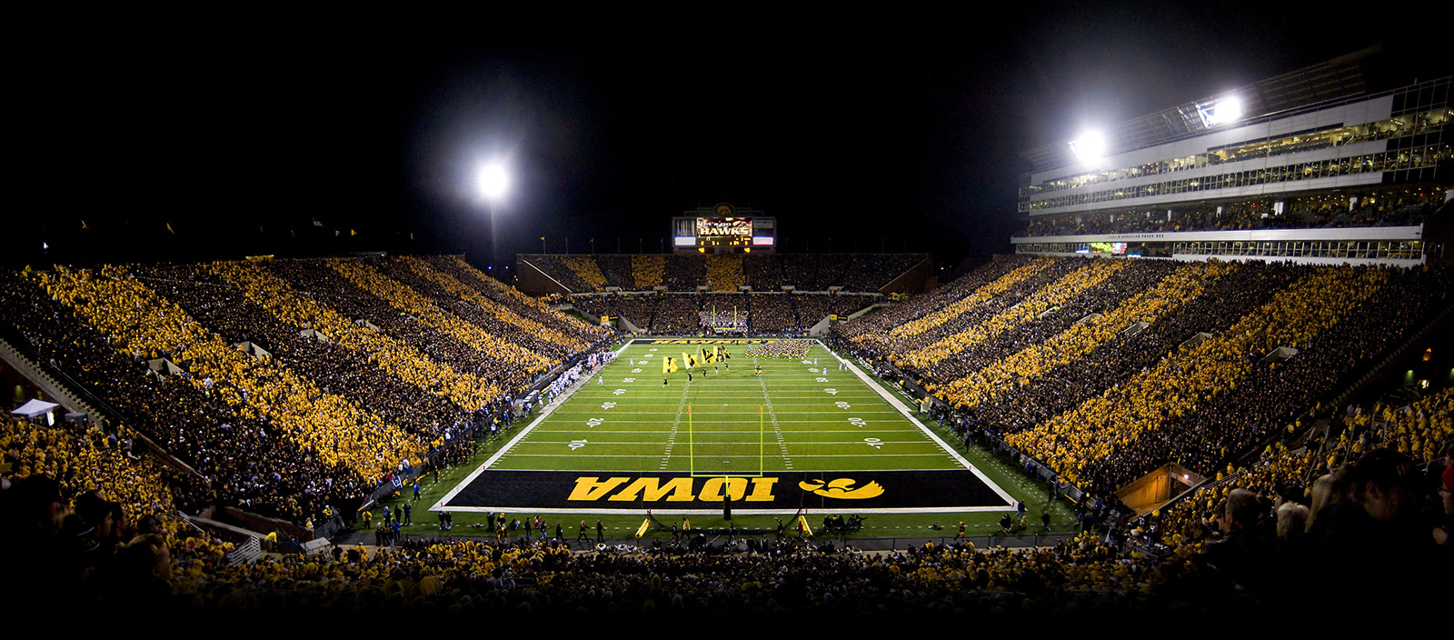 Iowa Hawkeye Screensavers And Wallpaper Wallpapersafari