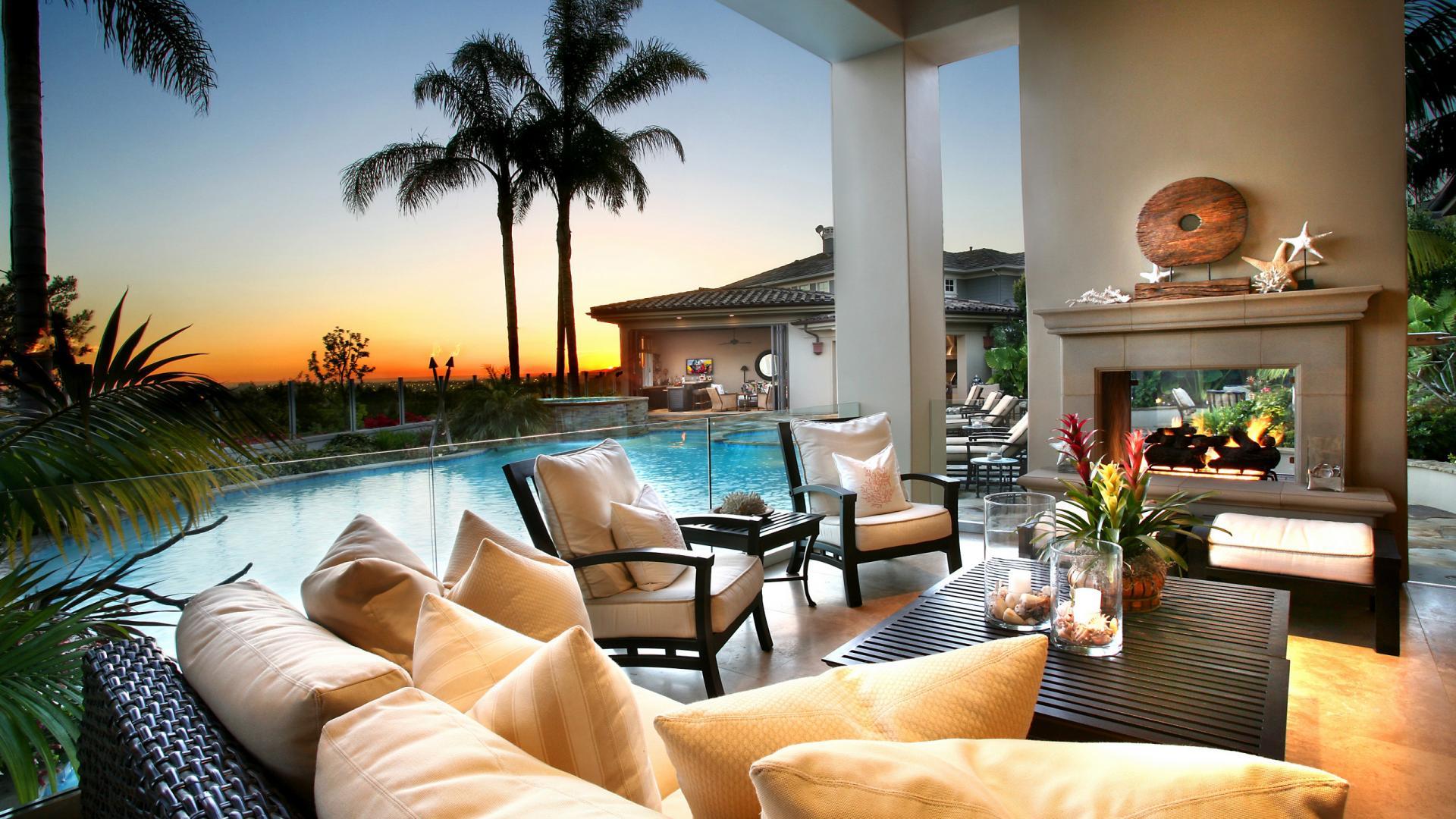 Luxury Home Wallpaper 24140 1920x1080px 1920x1080
