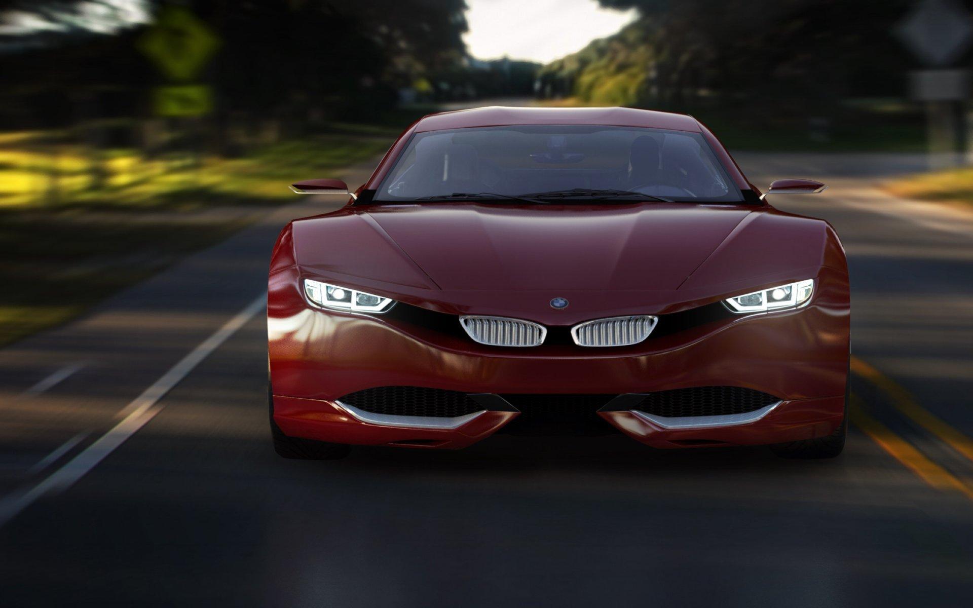 BMW M9 HD Wallpapers 1920x1200 hd Car wallpaper download 1920x1200