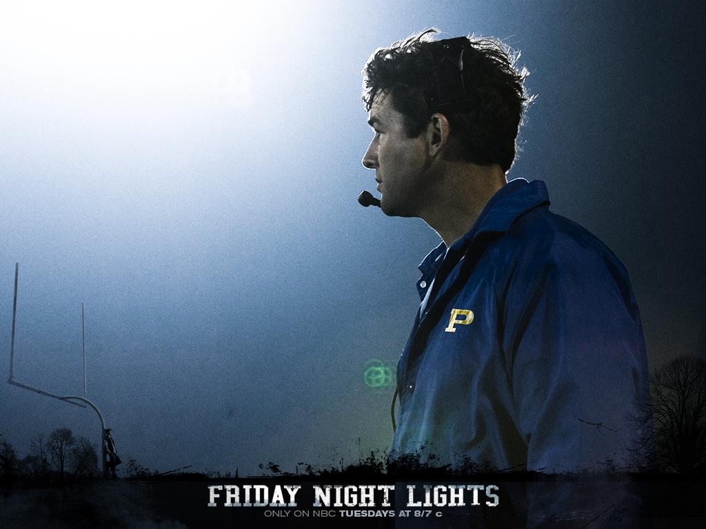 Coach Taylor   Friday Night Lights Wallpaper 286206 1024x768