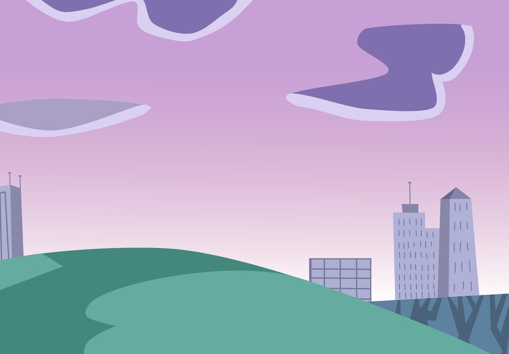 Danny Phantom Park Background 1 by toomentaltogocrazy 1024x712