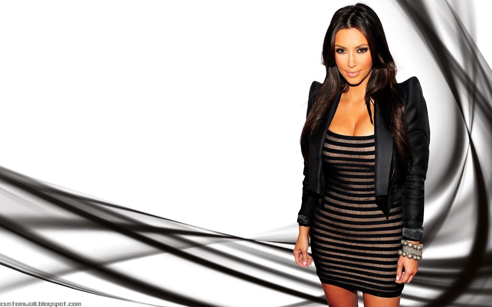 kim kardashian kim kardashian wallpaper widescreen Hd kim kardashian 1600x1000