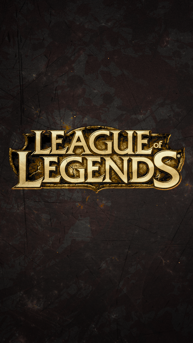 League of Legends Phone Wallpaper - WallpaperSafari