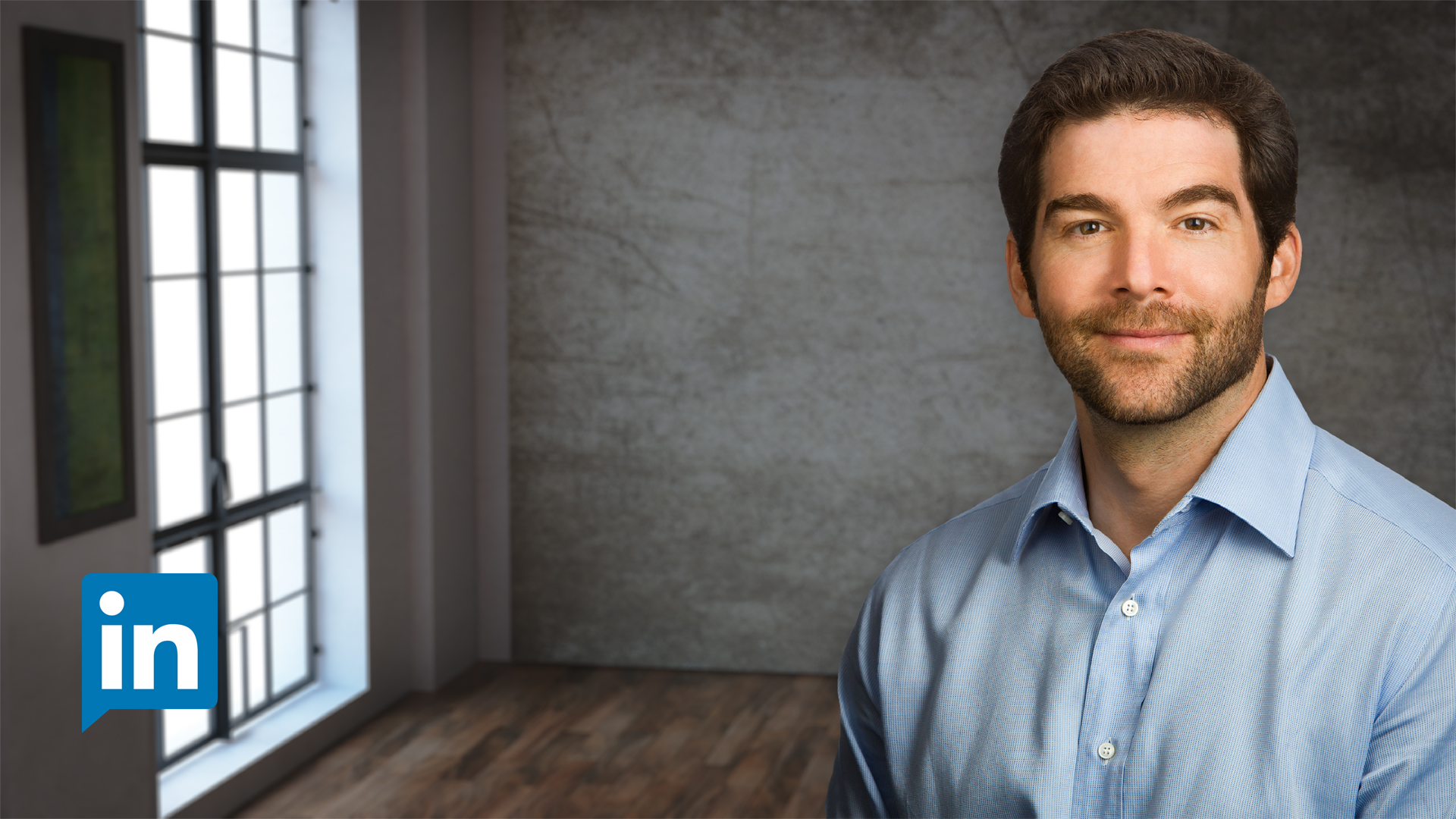 Jeff Weiner on Managing Compassionately LinkedIn Learning 1920x1080