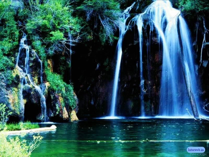 Nature Wallpaper For Pc - WallpaperSafari