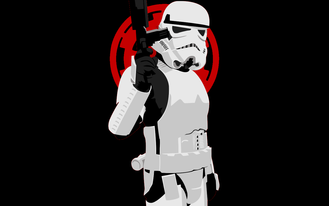 stormtroopers black background stormtrooper desktop 1280x800 wallpaper 1280x800