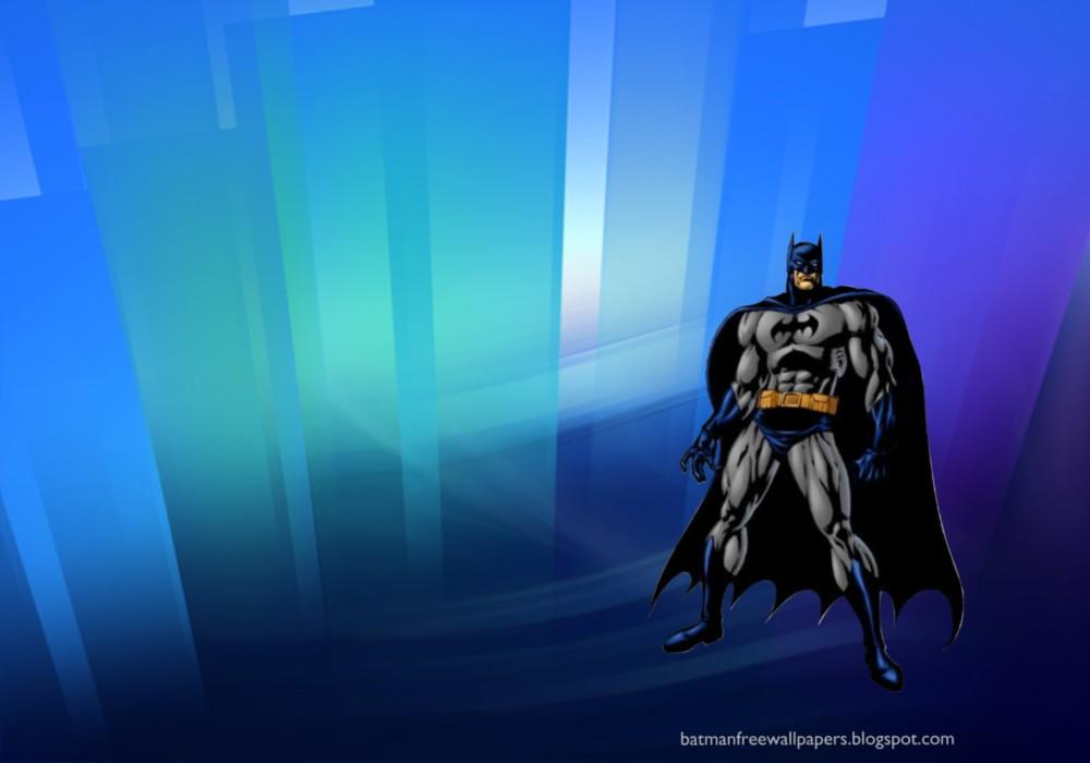 Free Superhero Wallpapers for Desktop - WallpaperSafari