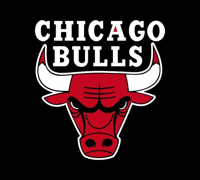 NBA Chicago Bulls iPhone 6 Wallpaper 640x576