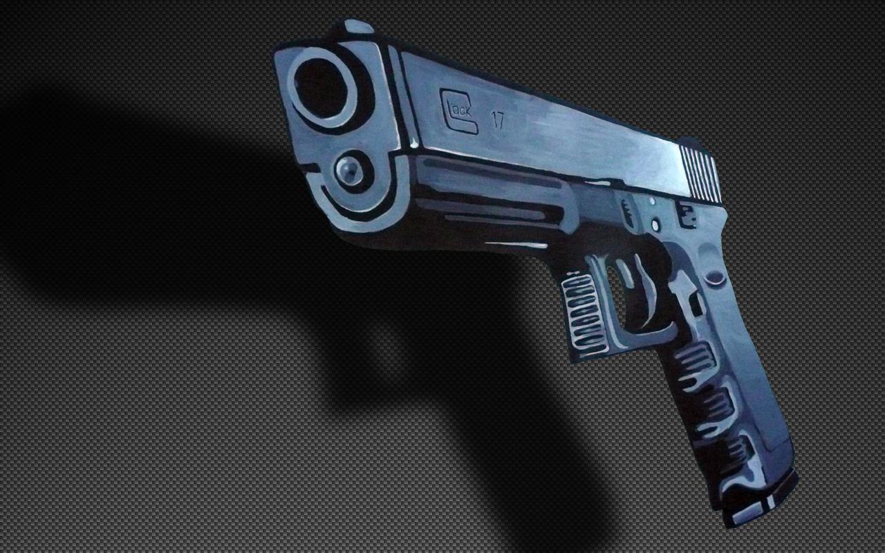 Glock Logo Wallpaper Glock 19 logo 1280x800