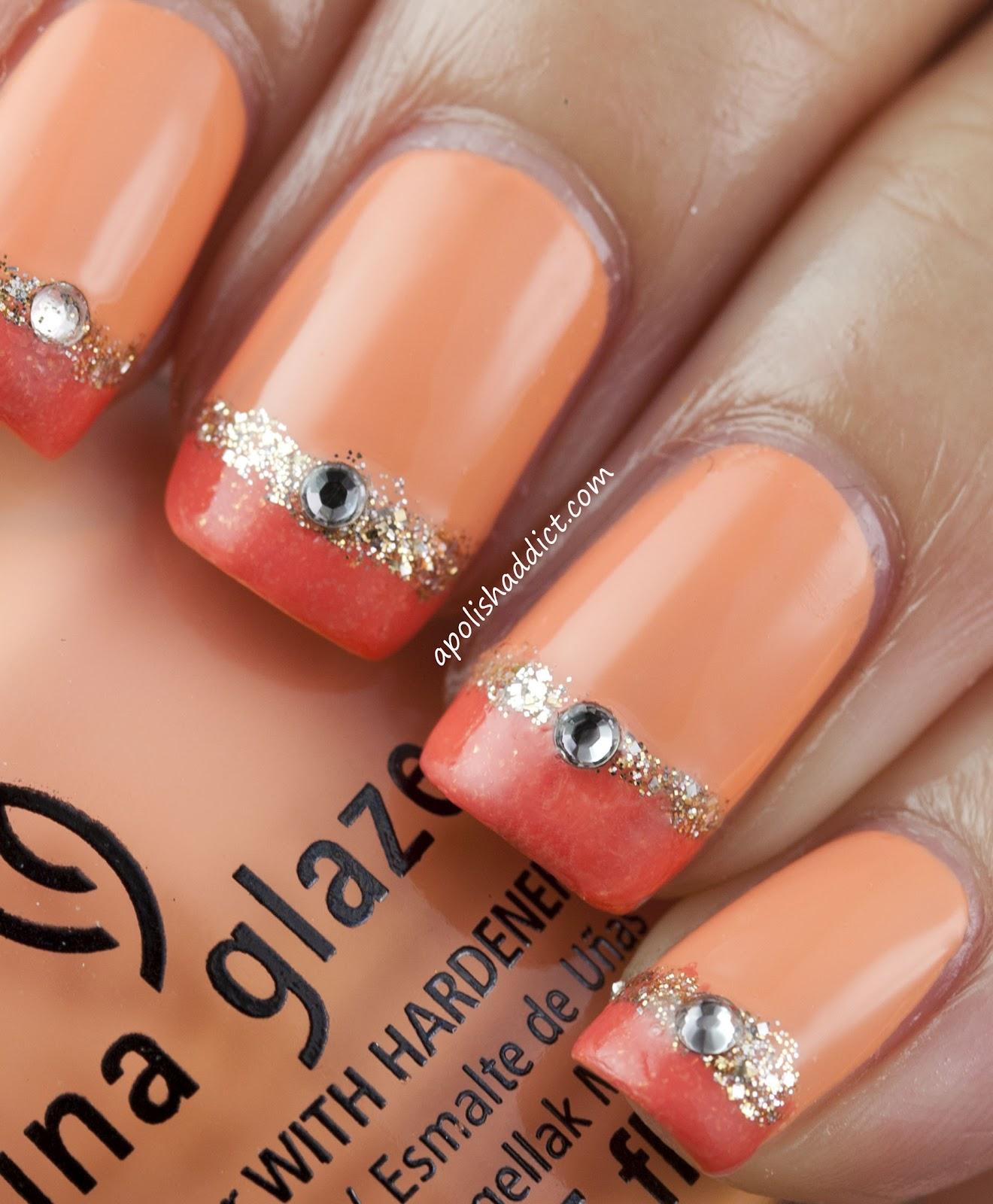 Nail Art 1320x1600