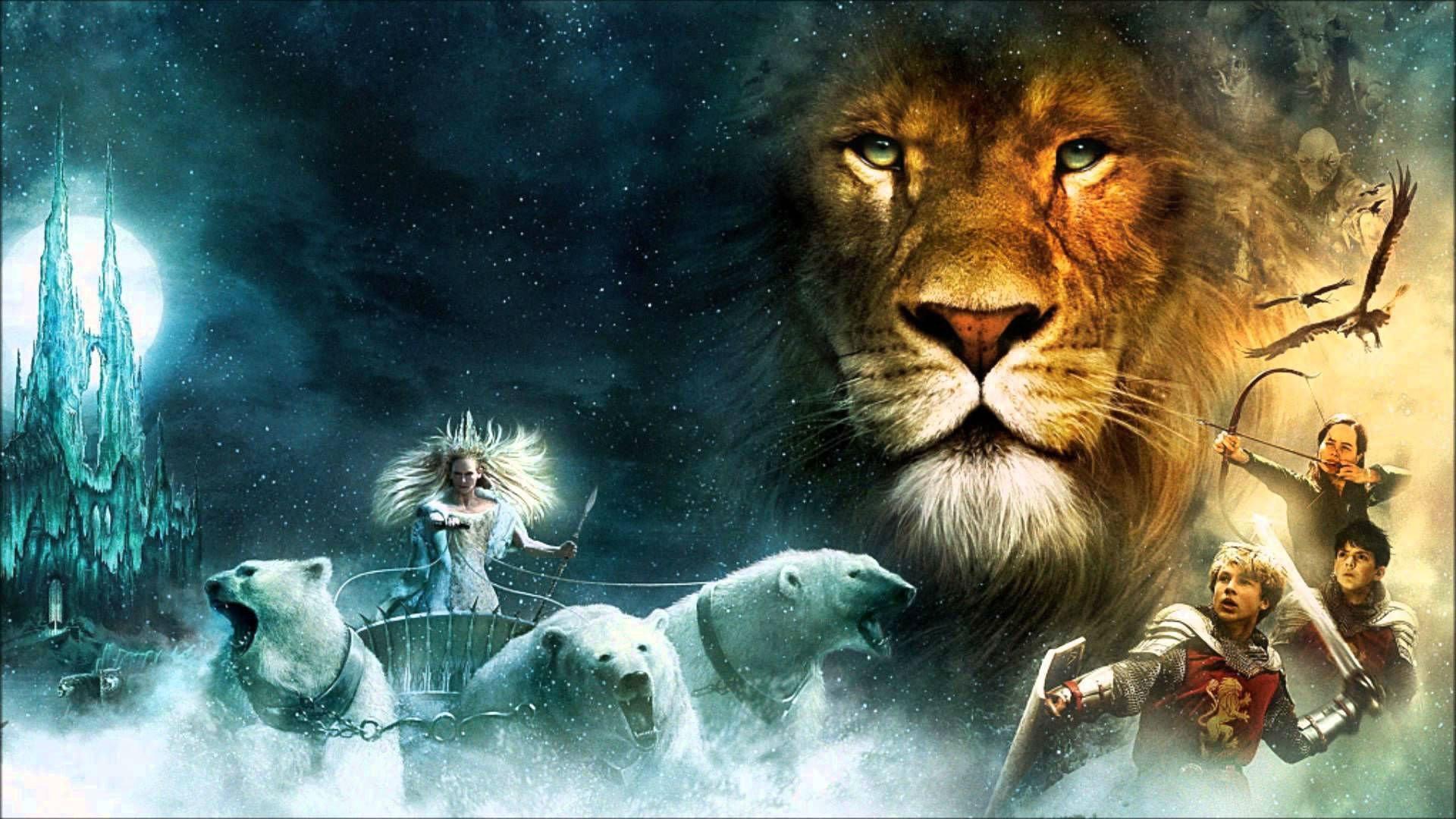 66 Narnia Aslan Wallpapers on WallpaperPlay 1920x1080