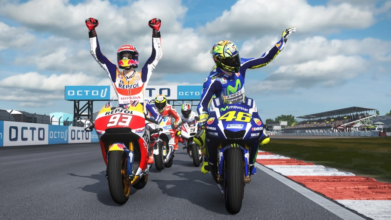 New Valentino Rossi Wallpapers Download High Quality HD Images 1366x768