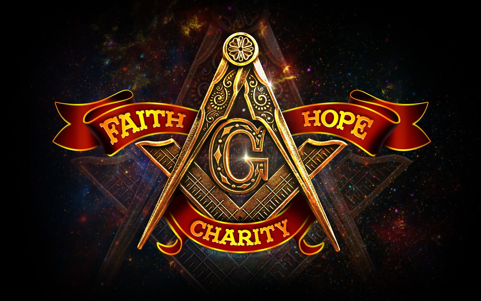 53] Masonic Wallpaper on WallpaperSafari 1680x1050