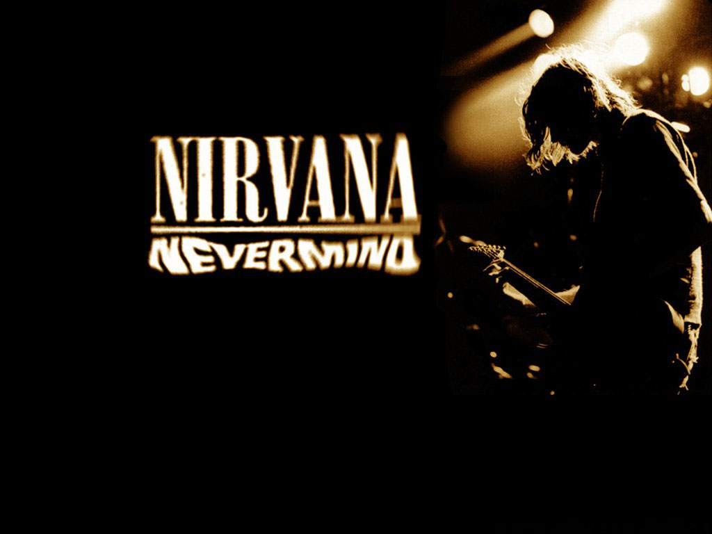Download Rock Band Wallpapers The Grunge Master Nirvana Wallpaper