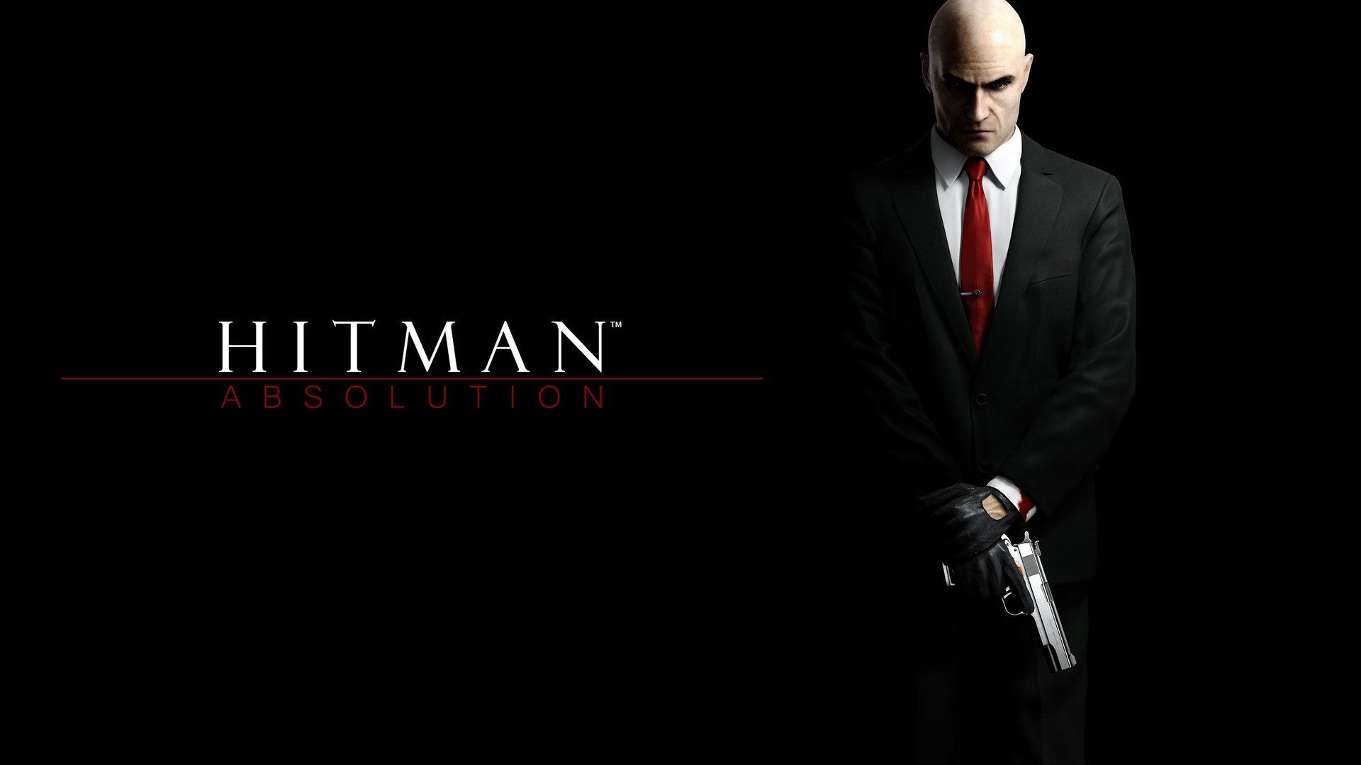Hitman Full HD Wallpaper Picture Image 1920x1080