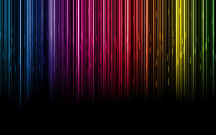 Uhowto Rainbow Absract   Desktop Background Wallpaper 900x563