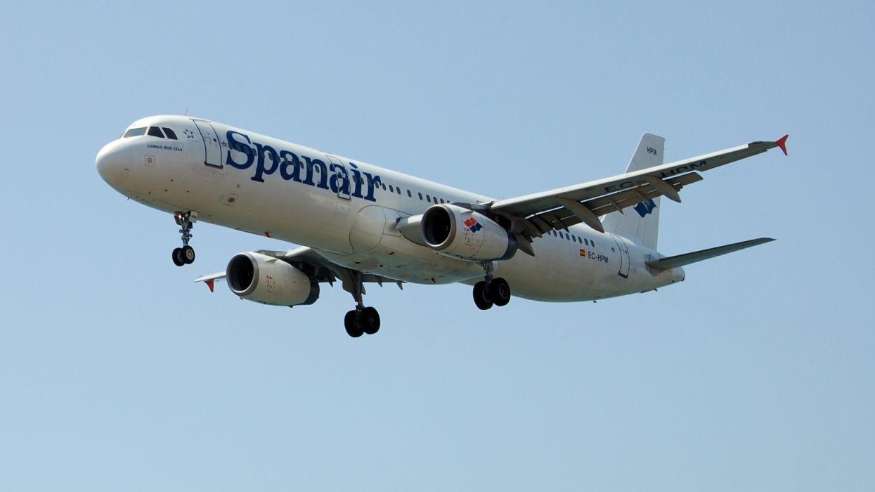 Airbus A321 wallpaper 3840x2160 1268212 WallpaperUP 1245x700