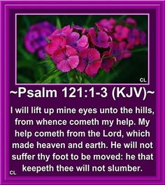 Psalm 11990 91 KJV KJV Scripture   TLC Creations 236x265