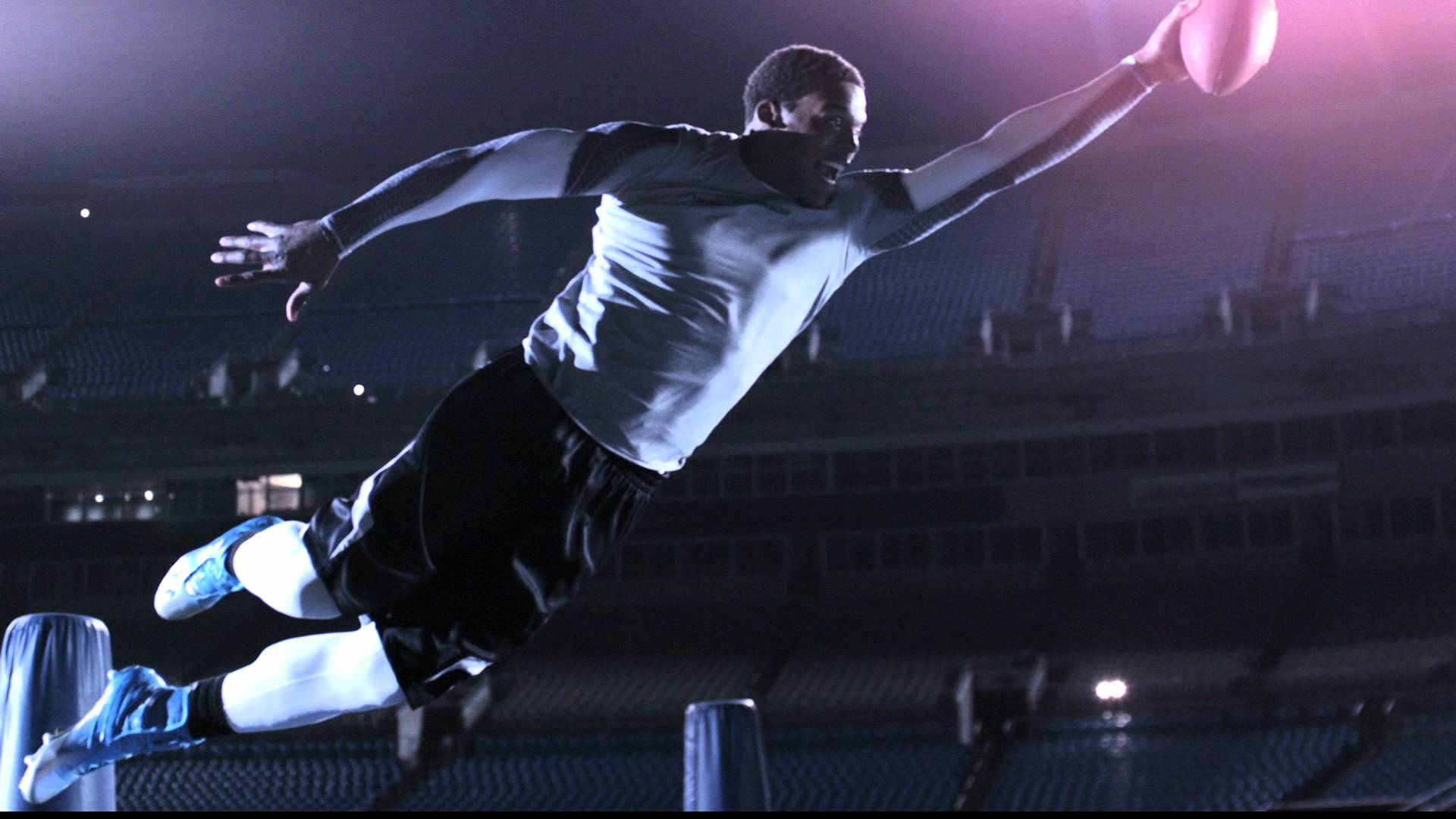 16 Images For   Under Armour Football Wallpaper Cam Newton 1920x1080