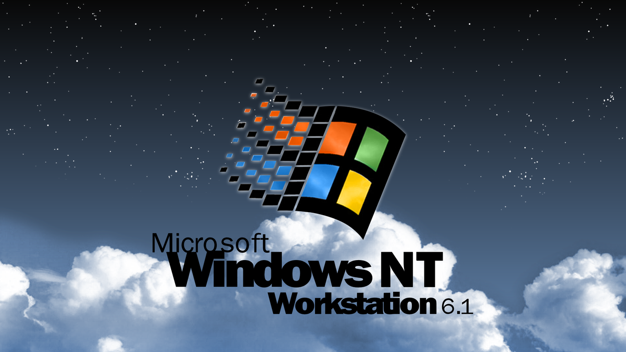 47 Windows Nt Wallpaper On Wallpapersafari