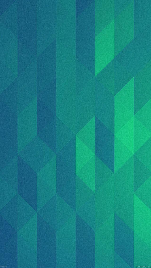 Vertical Arrows Green Blue Pattern iPhone 5 Wallpaper iPod Wallpaper 640x1136
