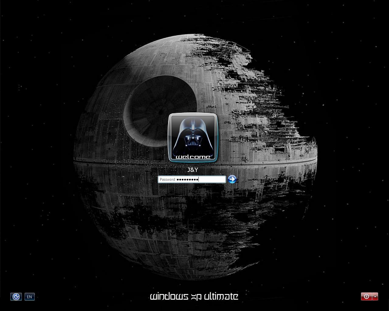 Star Wars  DeathStar XPU NewStyle2 06 1280x1024