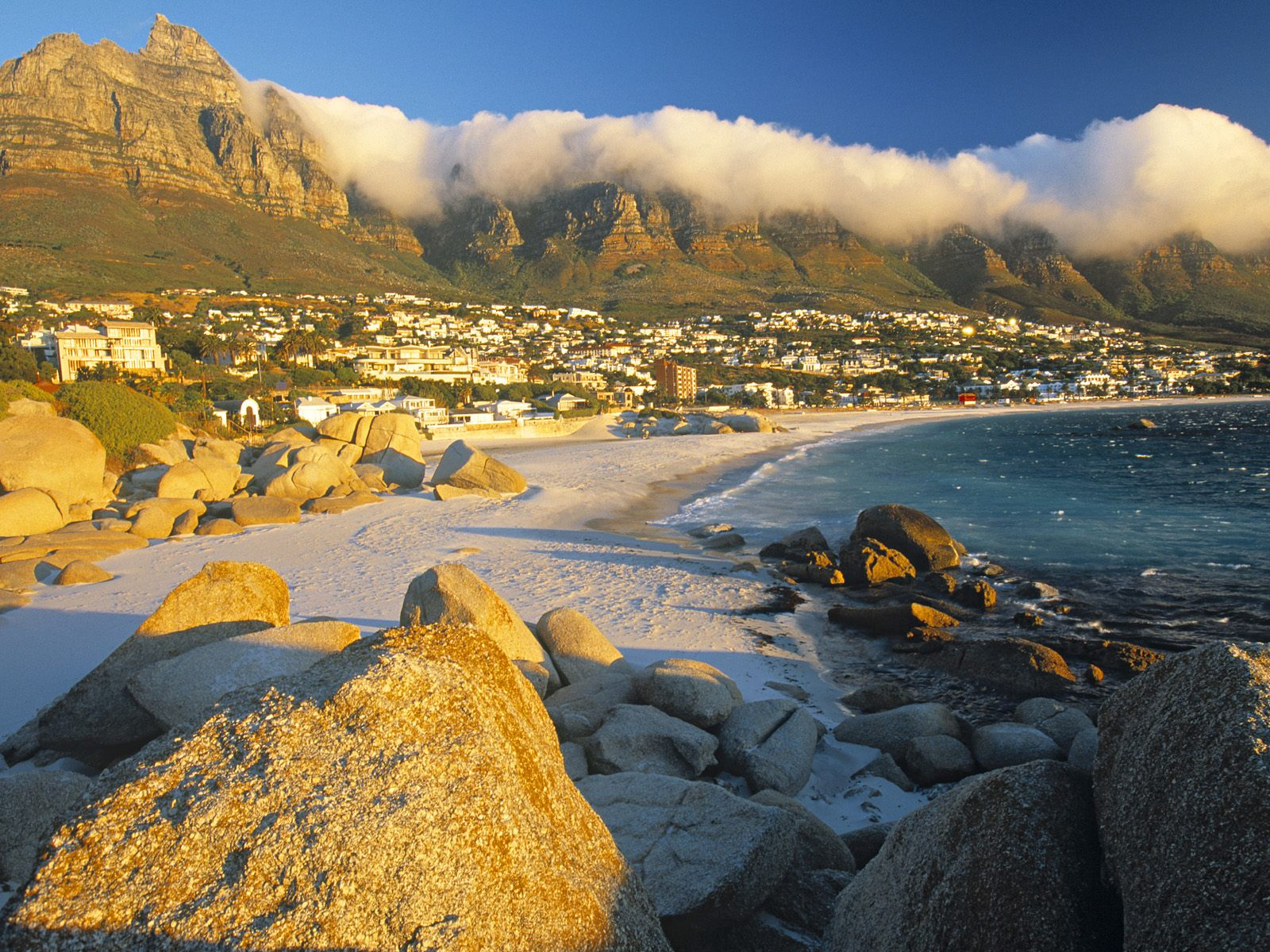 Cape Town South Africa   Africa Photography Desktop Wallpapers 23438 1600x1200