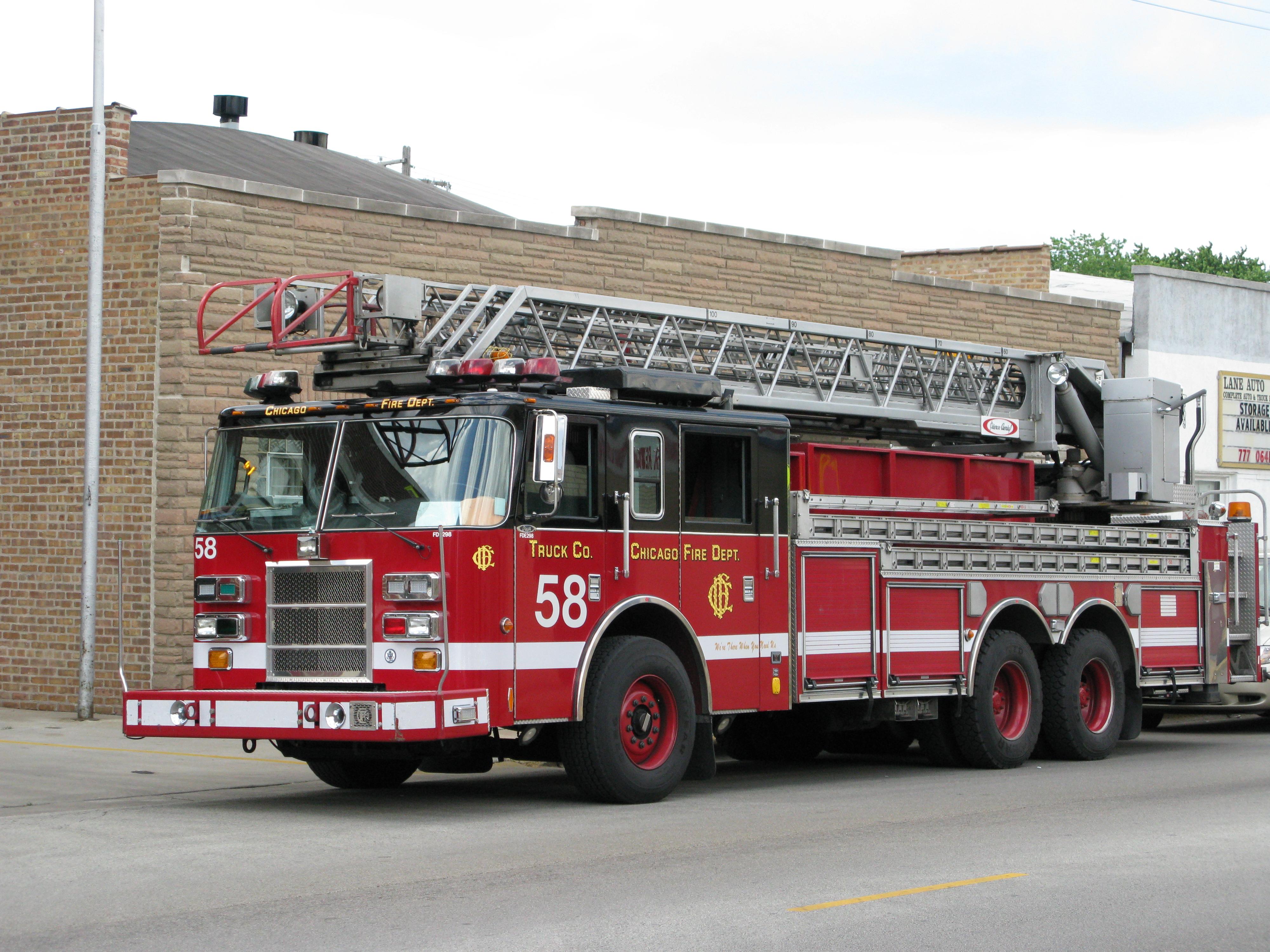 Vehicles   Fire Truck Truck Fire Engine Wallpaper 4000x3000