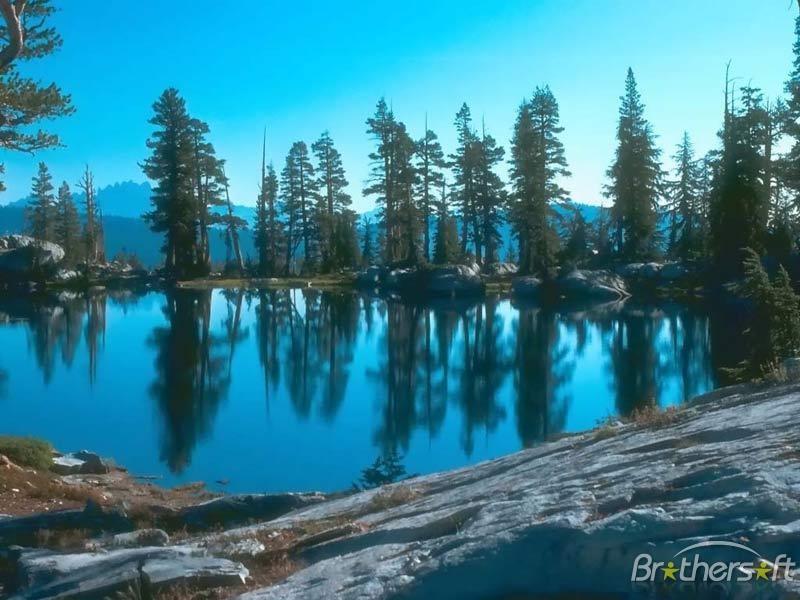 Download Peaceful Nature slideshow screensaver Peaceful Nature 800x600