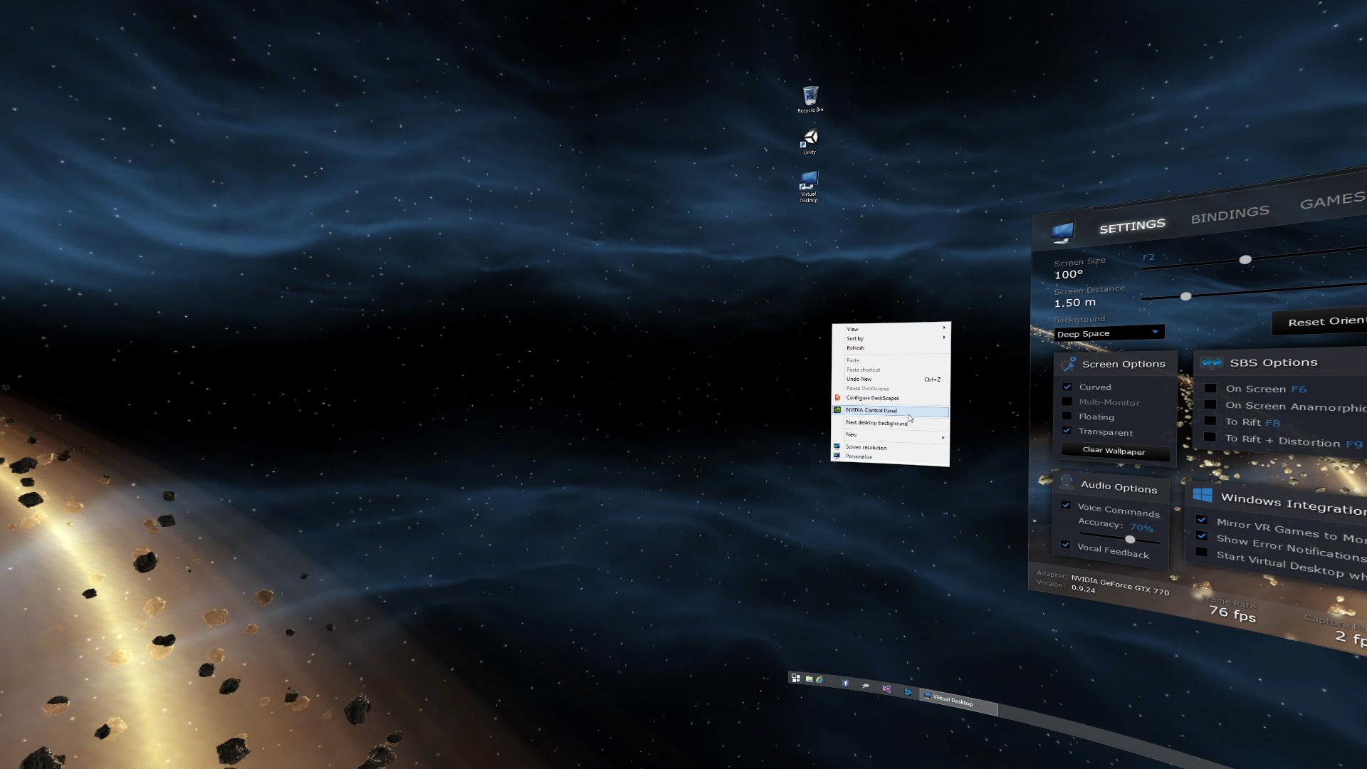 virtual desktop free