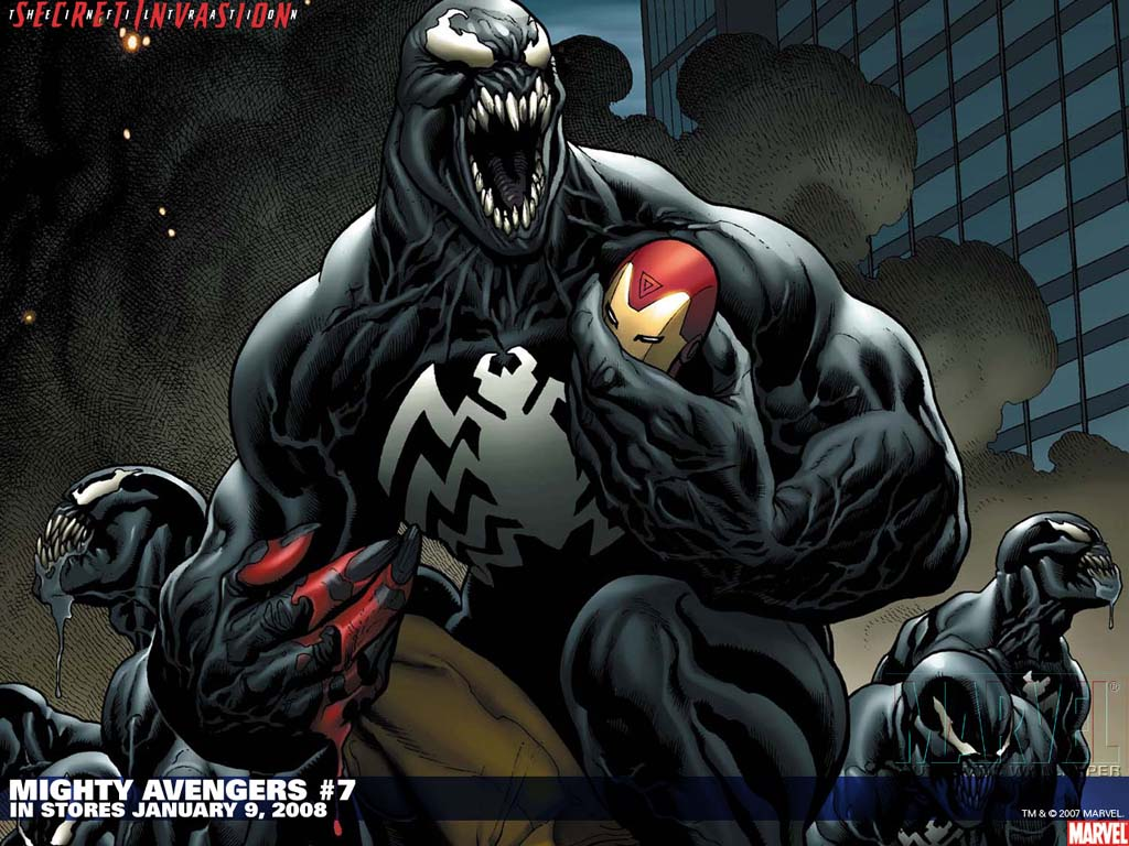 49 ] Venom Spiderman 3 Wallpaper On WallpaperSafari