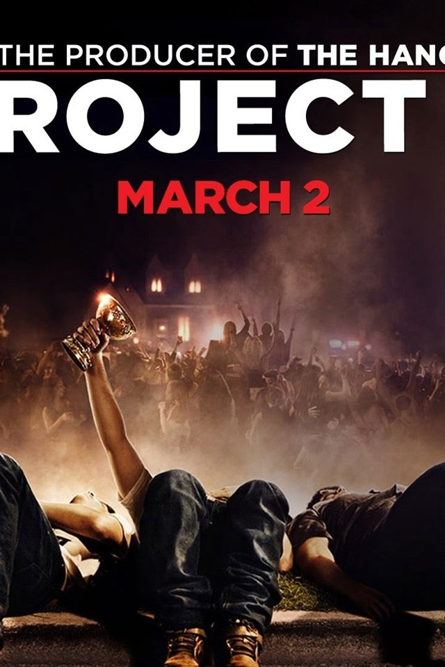 Project X 2012 640x1136 iPhone 55S5CSE wallpaper background 640x960