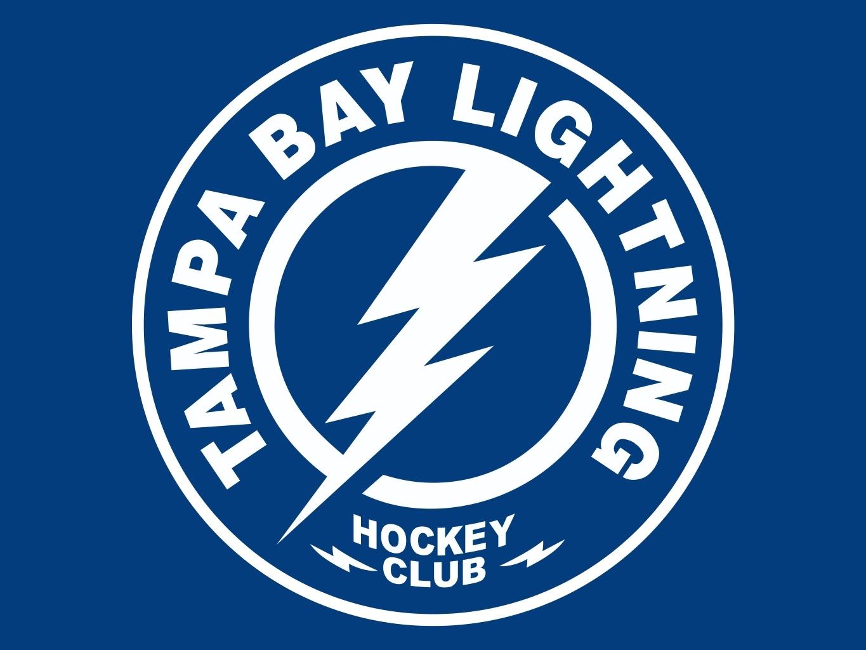 Pin Tampa Bay Lightning Logo 1365x1024