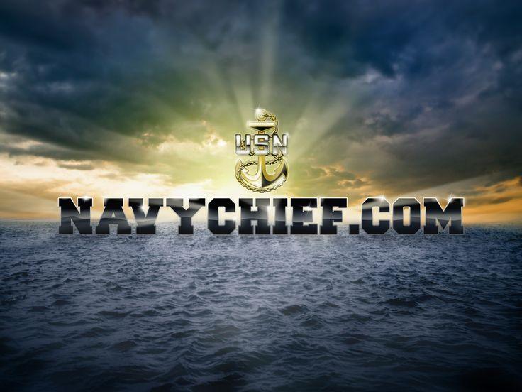 Navy Chief Wallpaper US Navy Pinterest 736x552