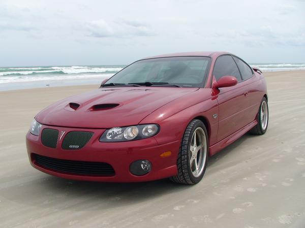 2006 Pontiac GTO   Pictures   CarGurus 600x449