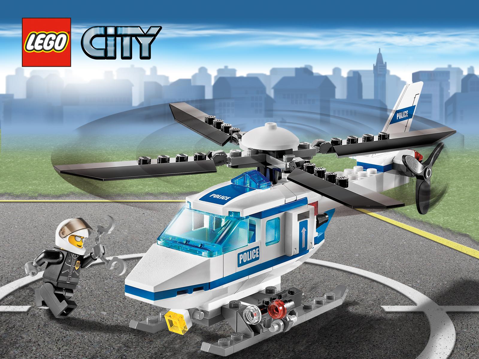 Lego City Wallpaper Wallpapersafari