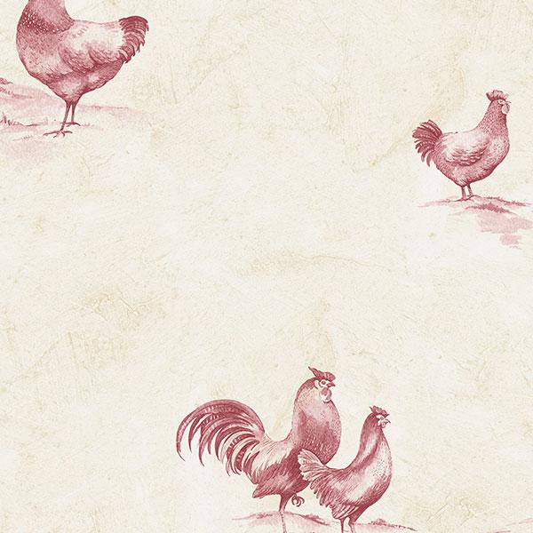 Rooster Wallpaper KE29931   Wallpaper Border Wallpaper inccom 600x600