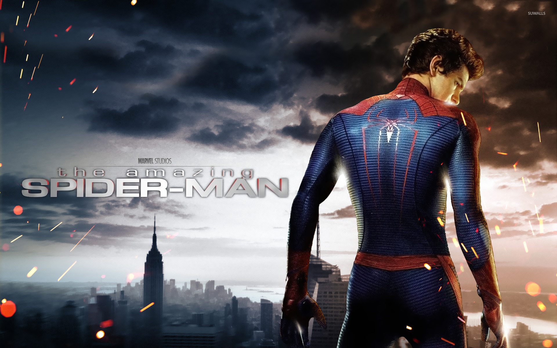 The Amazing Spider Man wallpaper   Movie wallpapers   12962 1680x1050