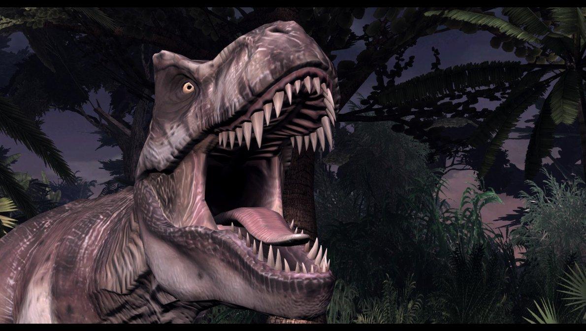 Free Download Jurassic Park T Rex Wallpaper Jurassic Park