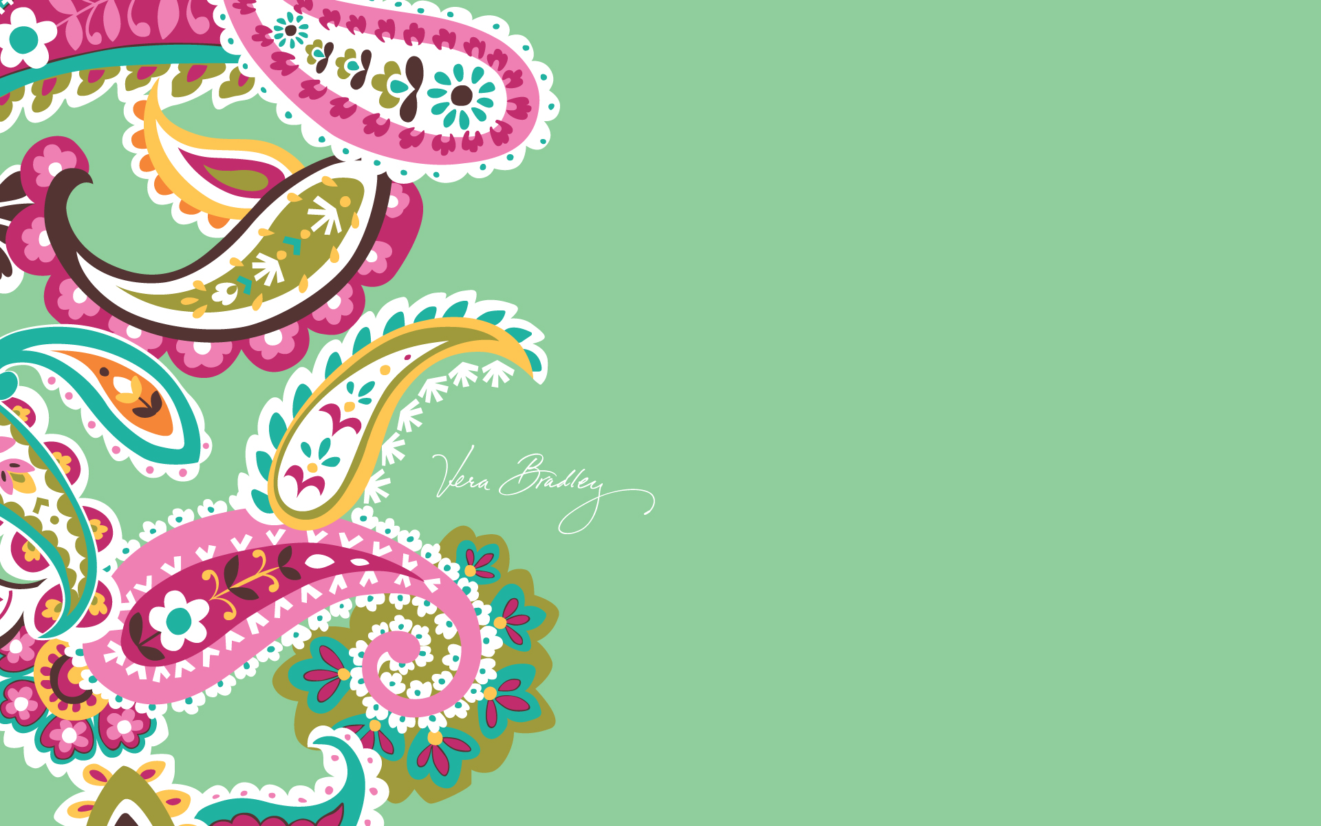 vera bradley summer 2013 new patterns desktop wallpapers