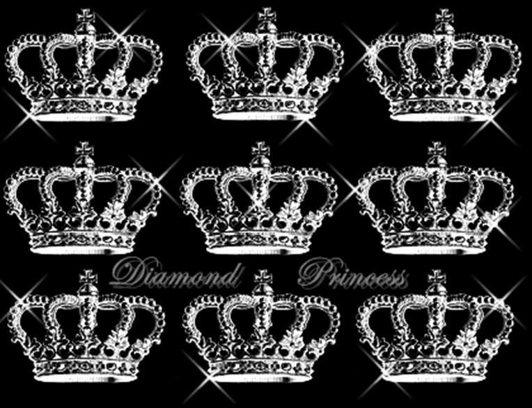 Crown Wallpaper 764x586