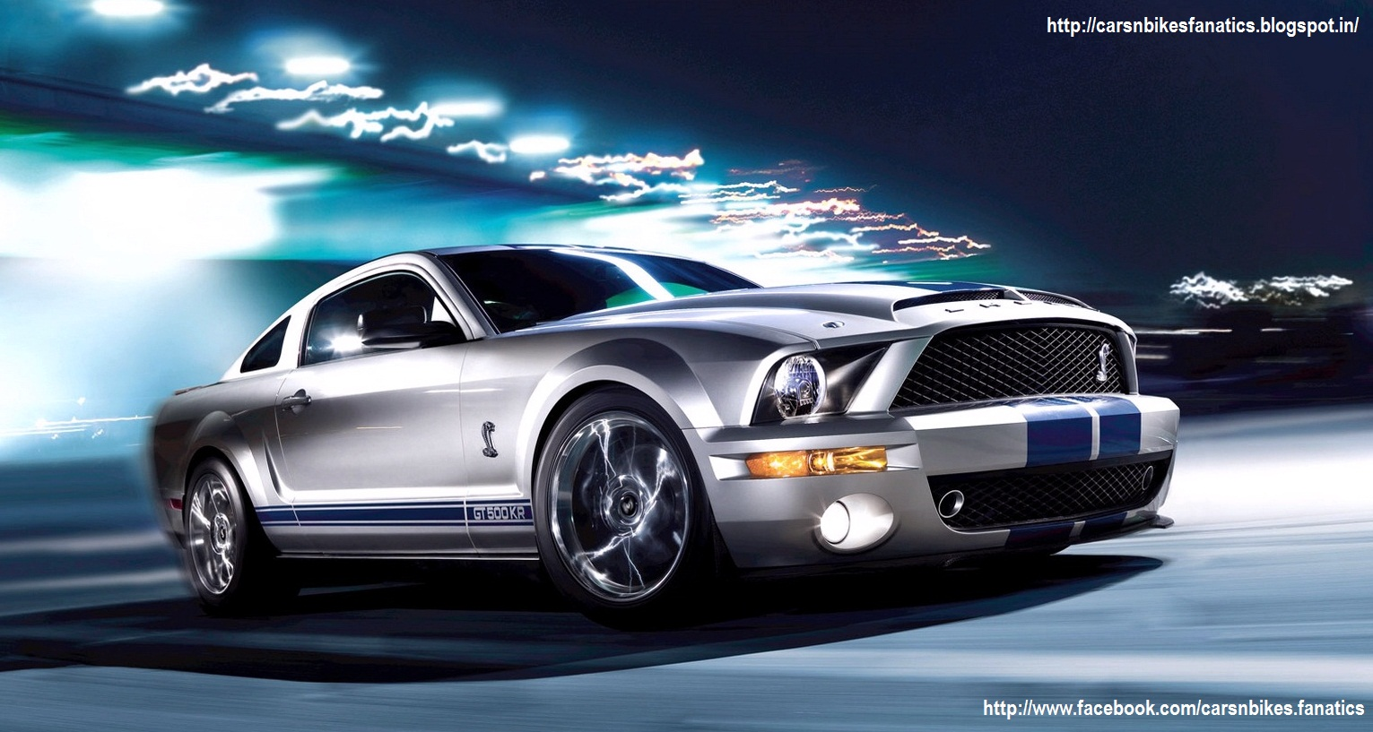 Muscle Car Ford Mustang Wallpapers Auto Zone 1531x817