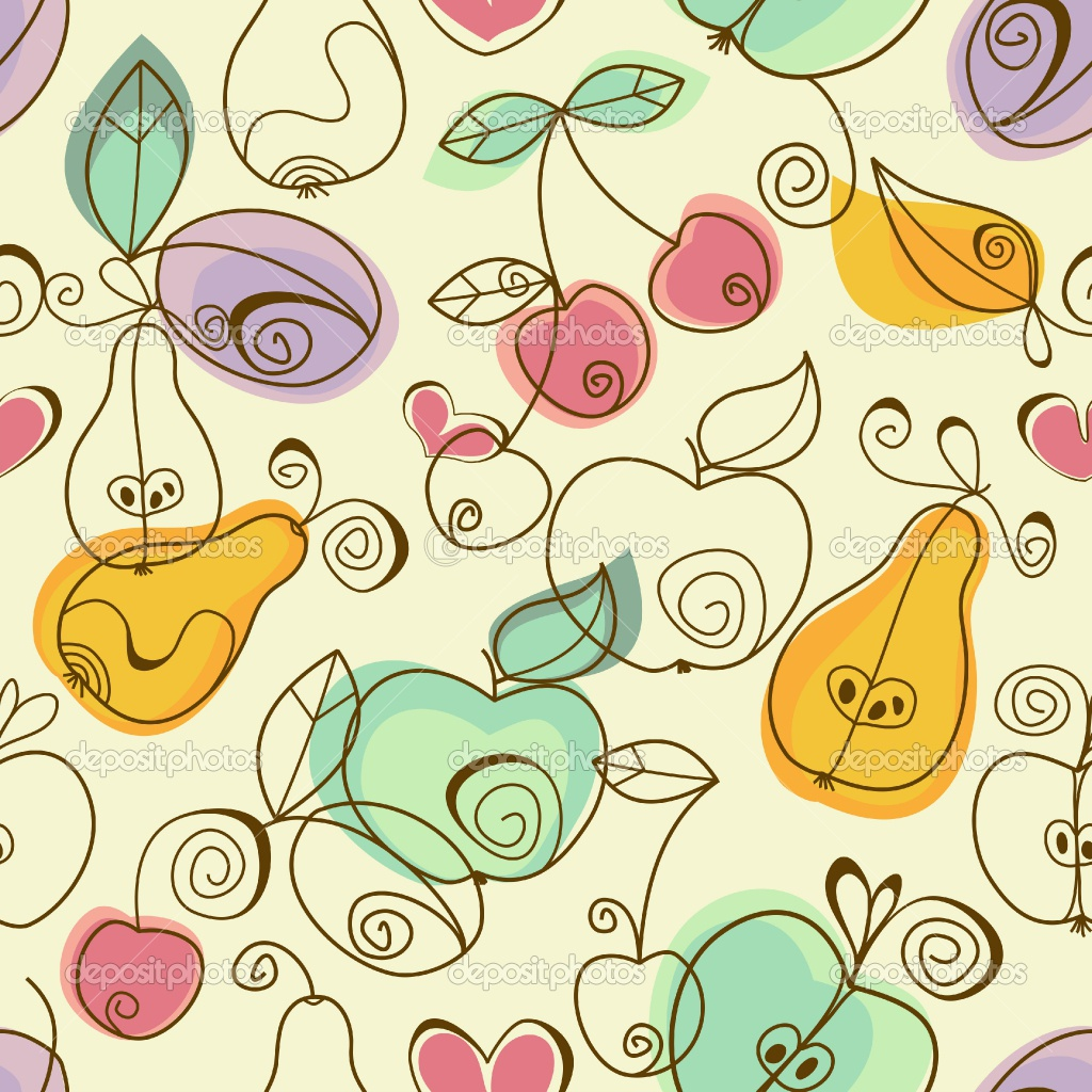 Cute Fruit Background Images Pictures   Becuo 1024x1024