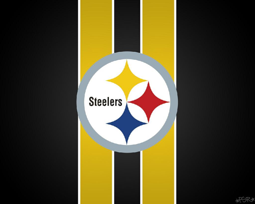 Alfa img   Showing Pittsburgh Steelers Logo Wallpaper 1024x819