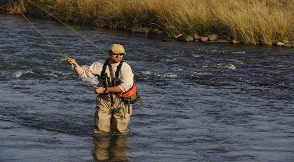 Hunting And Fishing Pictures Hunting and fishing numbers 588x325