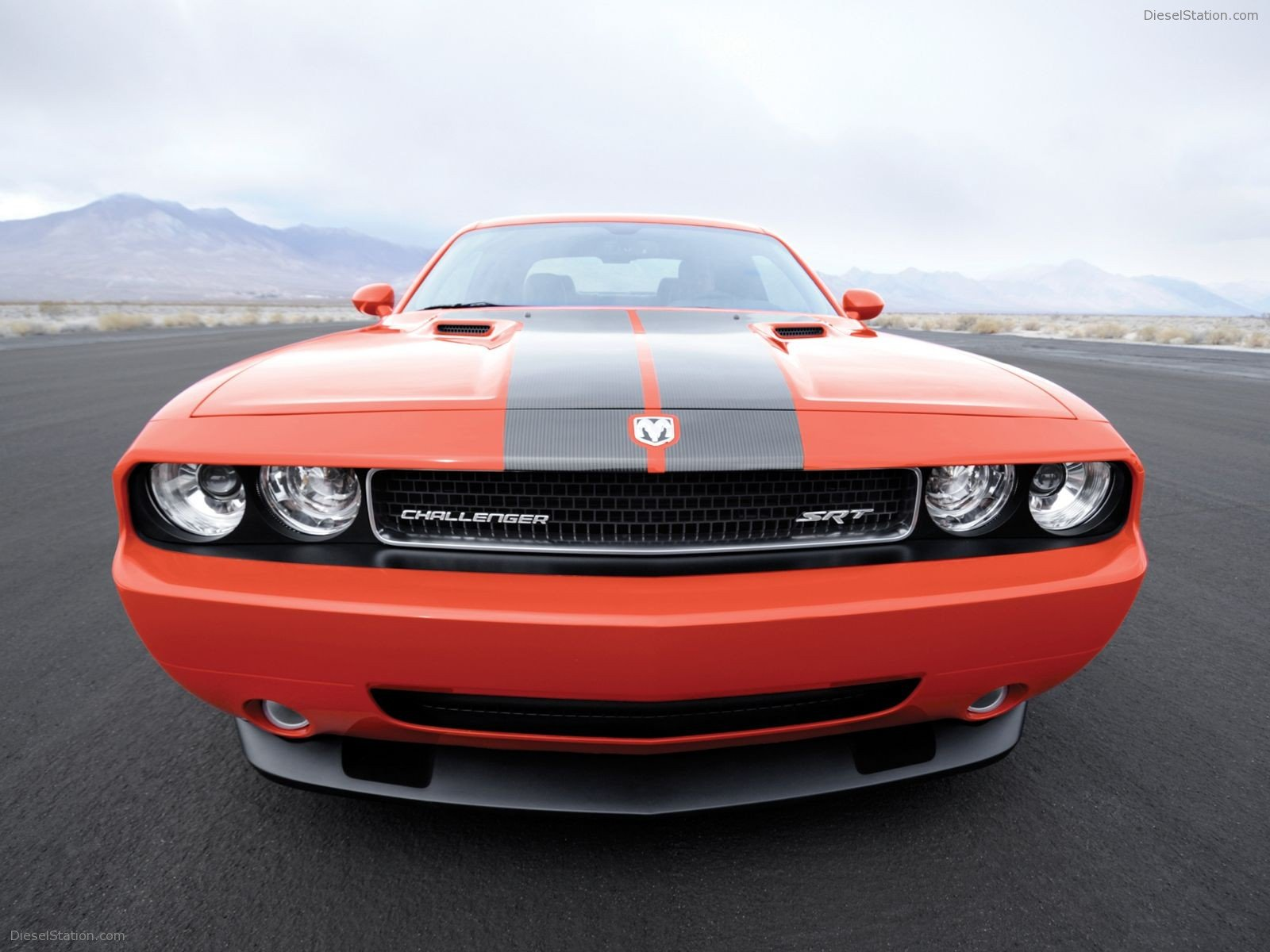 Dodge Challenger SRT8 2008 More Pictures Exotic Car Wallpaper 45 of 1600x1200