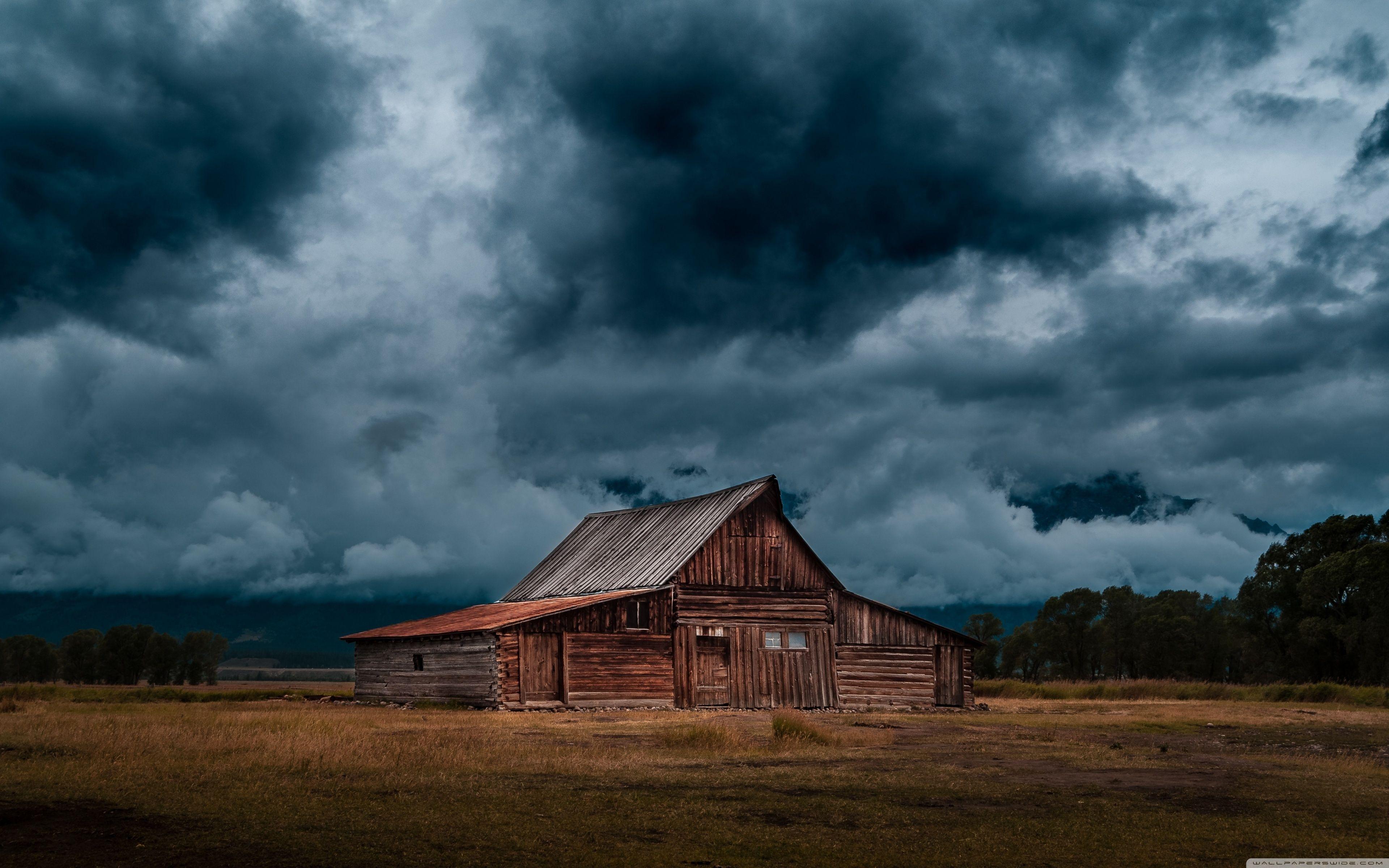 55 Farm Storm Wallpapers   Download at WallpaperBro 3840x2400