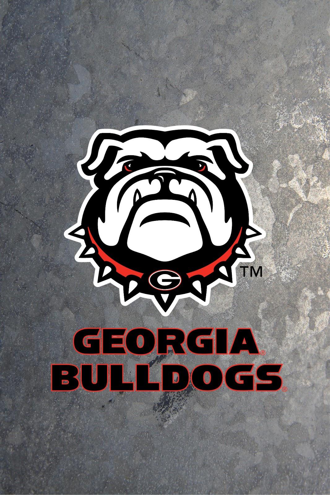 Ga Bulldogs Georgia Bulldogs Wallp...