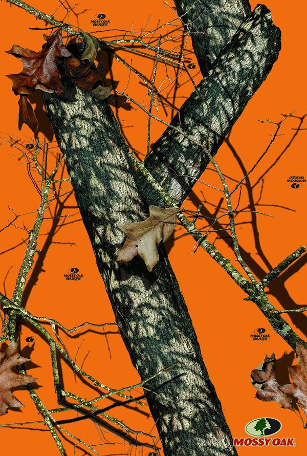 Blaze by Mossy Oak DecalGirl 600x891
